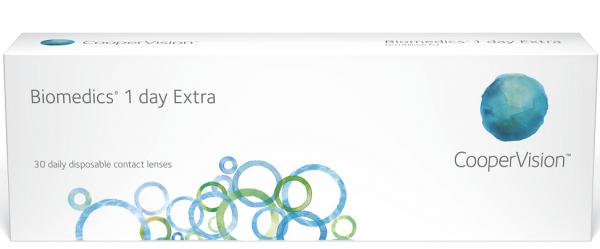 BIOMEDICS 1 DAY EXTRA 600x249 - Biomedics 1 Day Extra