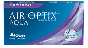 AIR OPTIX AQUA MULTIFOCAL 300x166 - Air Optix Aqua Multifocal + Opti-free PureMoist Cleaner