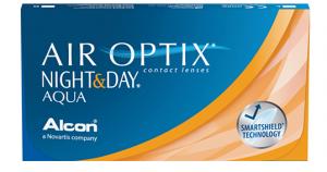 AIR OPTIX NIGHT DAY AQUA 300x158 - Air Optix Night & Day Aqua