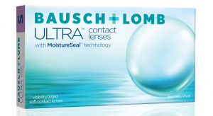 BAUSCH LOMB ULTRA 300x164 - Bausch & Lomb Ultra + Biotrue Solution