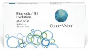 BIOMEDICS 55 EVOLUTION 300x169 - Biomedics 55 Evolution