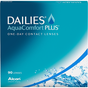 DAILIES AQUA COMFORT PLUS 90 300x300 - Dailies Aqua Comfort Plus (90 lenses/box)