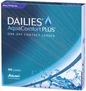 DAILIES AQUA COMFORT PLUS MULTIFOCAL 90 PACK 300x317 - Dailies Aqua Comfort Plus Multifocal (90 lenses/box)