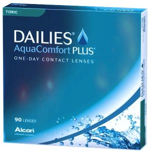 DAILIES AQUA COMFORT PLUS TORIC 90 300x300 - Dailies Aqua Comfort Plus Toric (90 lenses/box)