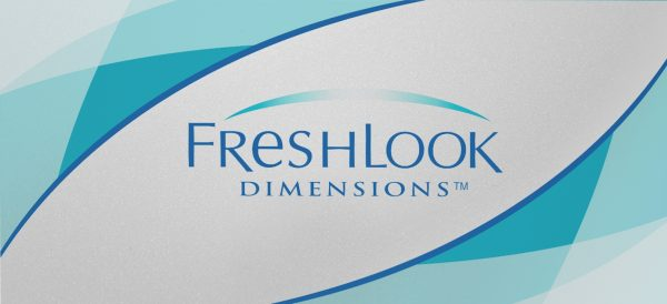 FRESHLOOK DIMENSIONS MONTHLY 2 PACK 600x274 - Freshlook Dimensions (6 lenses/box)