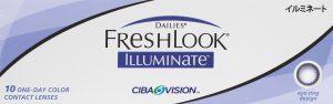 FRESHLOOK ONE DAY ILLUMINATE 10 PACK 300x94 - Freshlook 1 Day Illuminate
