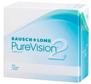 PUREVISION 2HD 300x277 - PureVision 2HD + Biotrue Solution