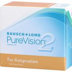 PUREVISION 2HD FOR ASTIGMATISM 150x150 - PureVision 2HD for Astigmatism + Biotrue Solution