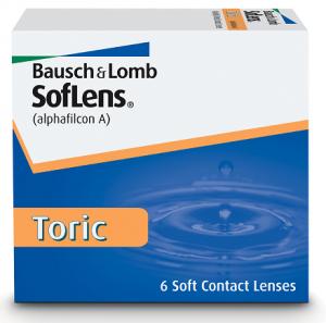 SOFLENS TORIC 6 PACK 300x297 - SofLens Toric (6 lenses/box)